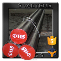 Sae Steel 4340 Steel Round Bar