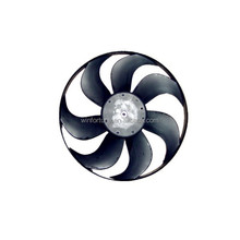 innovative fan blades plastic moulding maker in china
