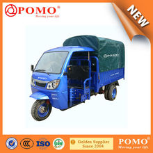 POMO-New design fashion low price Steel Horse SH30.2 semi-closed 3 wheel motorcycle sale