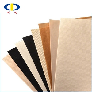 Non-stick ptfe coated fiberglass cloth/fabric/sheet for lines