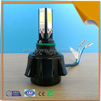 high quality motorcycle led headlight China manufacture