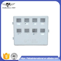 China supplier Suitable for industry, hotel and all domestic electrical meter box dimensions