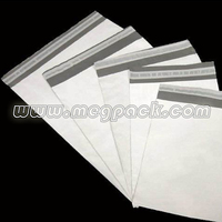 Customized self-adhesion plastic mailing/courier/express bag
