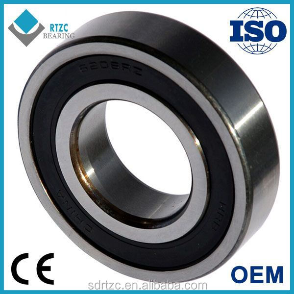 made in china gold supplier ceramic bearings nbc