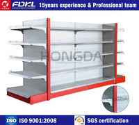 Good quality new style set top box glass shelf fast delivery