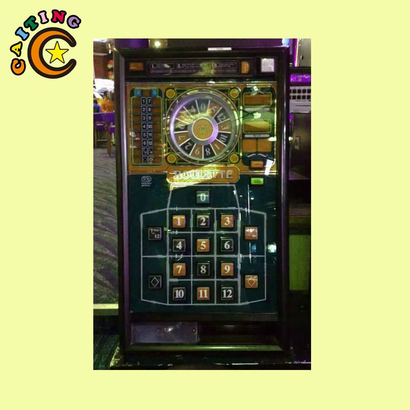 pc video slot games