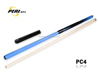 Peri PC4 New and Best Pool cue with Canadian Maple shaft and Extension Stick