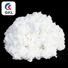 Cellulose Flocculent Refined Cotton chemical widely used in metallurgy
