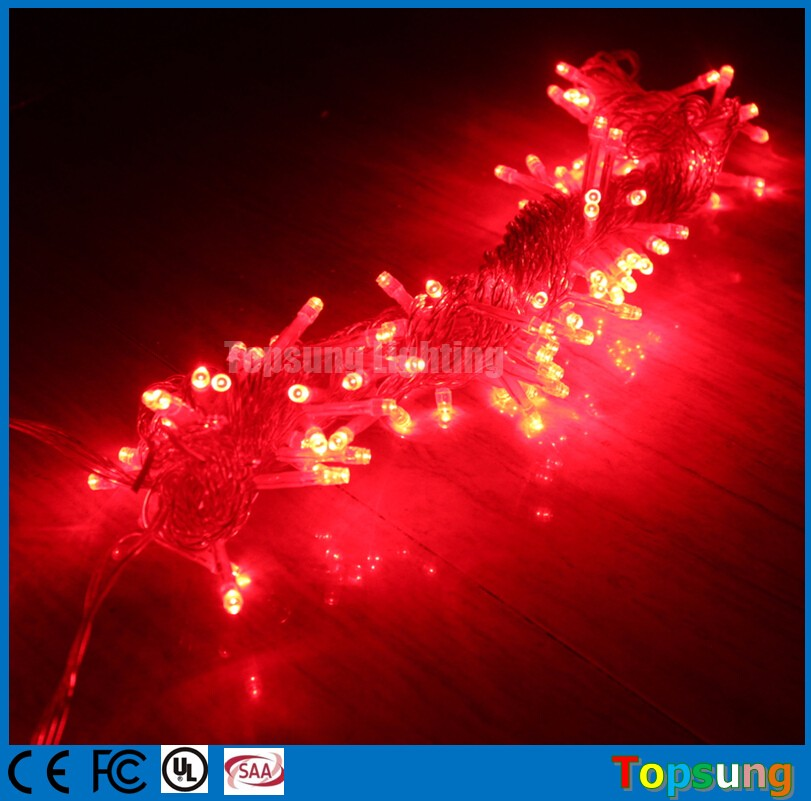 Best String Christmas Lights : Top Quality Water-proof Led String Christmas Lights Led Mini Christmas Lights - Buy Christmas ...