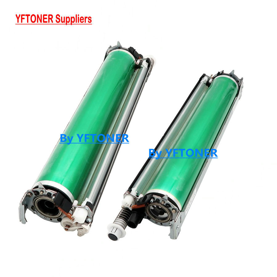 YFTONER Green OPC Drum Copier Parts DU-<strong>103</strong> drums for Konica Minolta bizhub C8000 drum unit