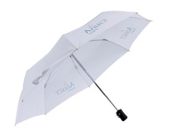 windproof travel three fold umbrella with full automatic handle