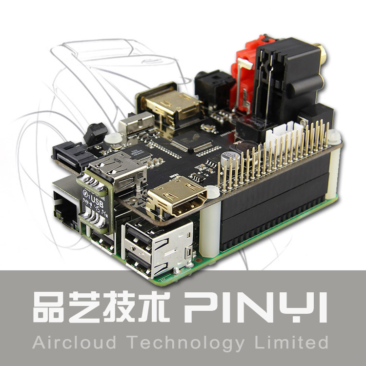 PCB assembly Prototype multilayers PCB Board Manufacturer Supplier