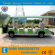 new Sightseeing Tourist Car for wholesales