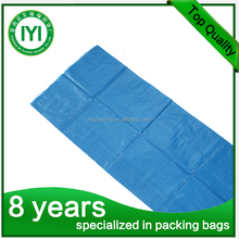 2015 High quality green pp non woven carry bags for sale