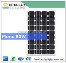 anti-aging EVE 5 years warranty solar panel manufacturers in china