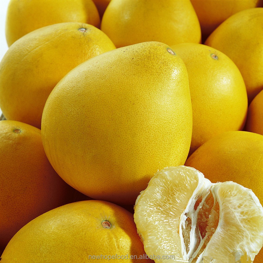 Organic Fruit Fresh Honey Pomelo for Sale