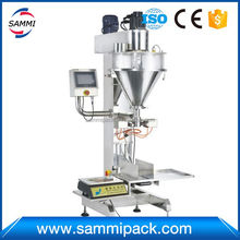 New cheap CE Unique spice powder dosing and filling machine