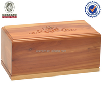 MKY Funeral Supply Animal Cremation Cedar