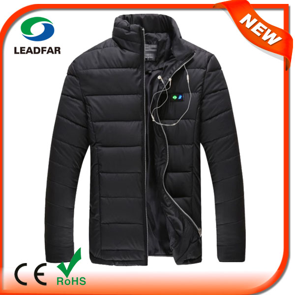 2016 New Far Thermal outdoor sport ski smart heating one piece suit winter