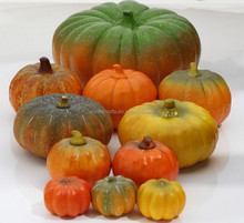2015 New Promotional EPS Artificial Pumpkins Wholesale