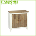 High quality european style handmade popular wood cabinet with drawer