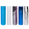 Multi-colored mascara flashlight universal portable power bank