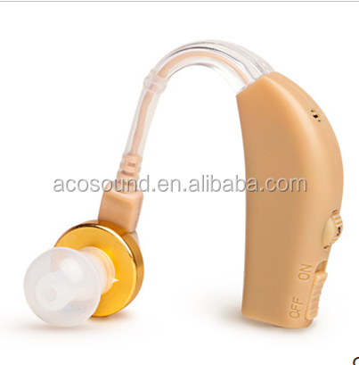 rechargeable hearing aids personal sound amplifier