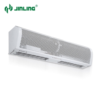 1200mm Commercial and Industrial Wall or Door Ventilation Air Curtain with Heating and Cooling