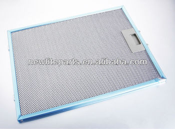 aluminum cooker hood filter