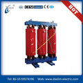 50~2500kva rated power 20kv cast-resin transformer