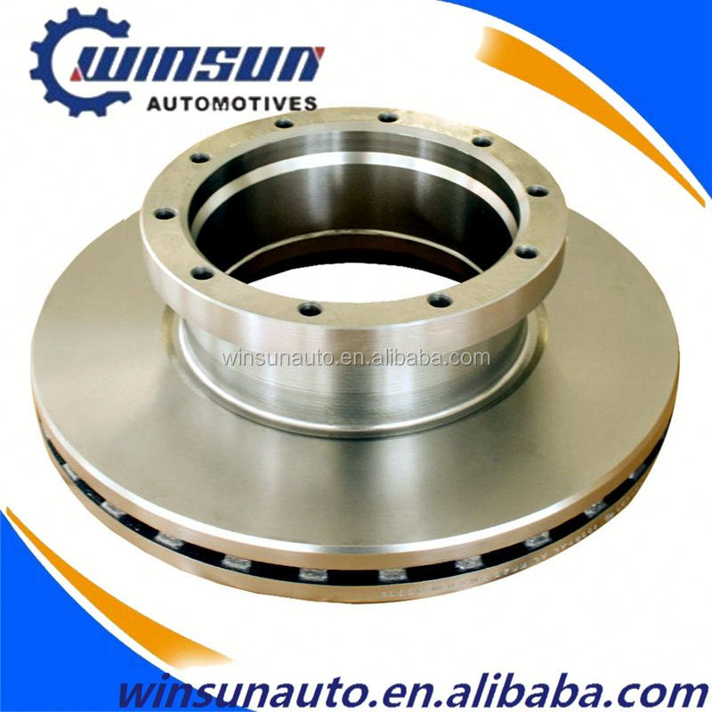 L2000 M2000 Truck Brake Disc 81508030024 For Man