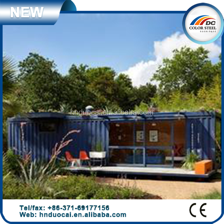 Alibaba China supplier container house,prefabricated sunny container house