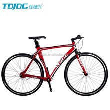 Taiwan brand factory 304 SUS frame hiten fork C BRAKES bianchi road bike 700C retro style coffee bicycle for racing