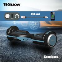 Wellon factory direct selling 5000 watts electric motor scooter electric scooter with bluetooth