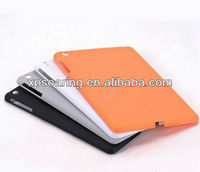 matt plastic case back cover for mini ipad