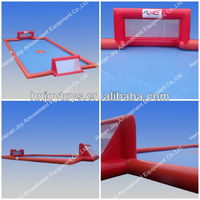 Football Course Inflatable for Outdoor/Inflatable Football Sport Games