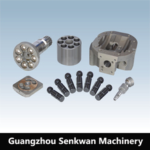 China Supplier HPV116/HPV145 (EX200/220/300-1) hydraulic spare parts in construction machinery parts