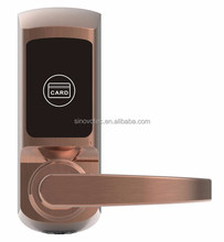 2017 Classic Design Simple Small Door Locks for Hotel