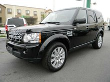 2012 LAND ROVER LR4 4X4 (LHD NEW CAR)