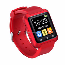 Good PC Suite U8 Bluetooth smart watch mobile phone accessories