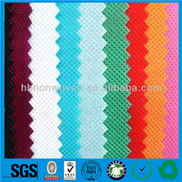 Supply polyester needle punched nonwoven fabric non woven medical fabric