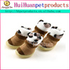 Puppy dog shoes warming pet shoes dog shoes