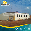 Yaoda sandwich panel prefabricated smart home products