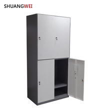 High Quality Storage 4 Doors Locker