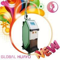 GHY Beauty Skin fractional co2 laser equipment with vagina Stimulate collagen fiber growth