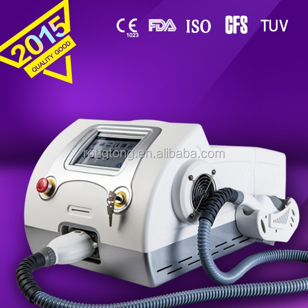 Med-100c 2015 hot sell portable ultrasonic beauty care machine facial ultrasound device