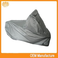 Multifunctional peva+pp electric scooter motorcycle cover with low price