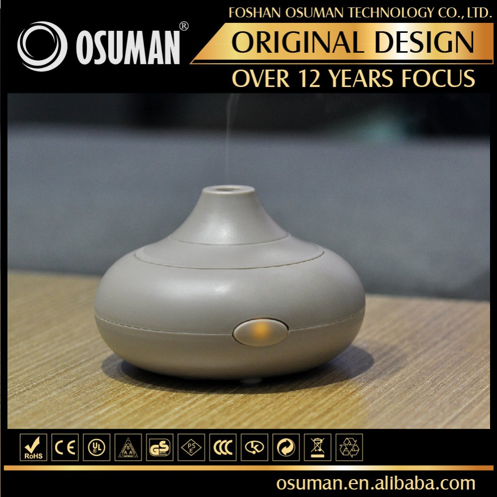 Wholesale aromatherapy electric aroma scent diffuser oil for home and office
