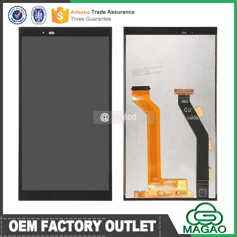 New Arriral Phone Touch Screen Replacement For HTC One E9 LCD Display