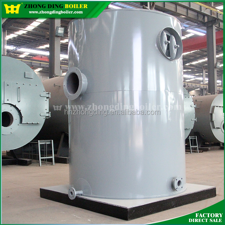 China High Quality Zhengzhou Low Price Condensing Gas Oil Steam Boiler for Home Use